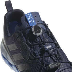 adidas TERREX Fast GTX Shoes Women legend ink/legend ink/hi-res blue